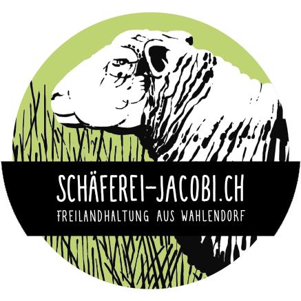 Etikette Schaf, Schäferei Jacobi